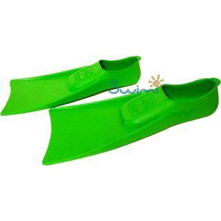 Ласты детские грудничковые Propercarry Super Elastic, размер - 23-24, цвет - зелёный, 100% натуральный каучук + Плавательные очки для малыша Propercarry, рис. 6 - Swimi - интернет магазин