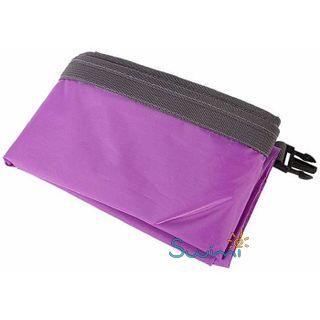 Герметичная сумка-мешок Bluefield водонепроницаемая, объём - 10 литров, цвет - жёлтый, рис. 3 - Swimi - интернет магазин