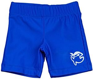 Шорты плавательные детские IQ-UV Jolly children, рост - 80-86 см, возраст - 1-1,5 года, цвет - синий, рис. 1 - Swimi - интернет магазин